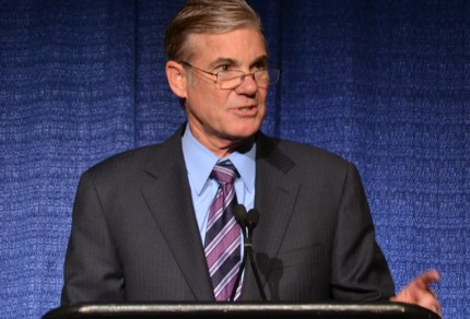 California State Superintendent of Public Instruction Tom Torlakson