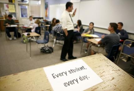 Adapting Teaching to New Era - David Cohen